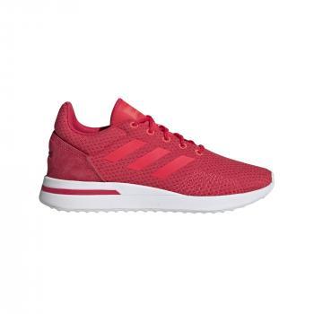 Boty Adidas RUN70S ACTPNK/SHORED/FTWWHT