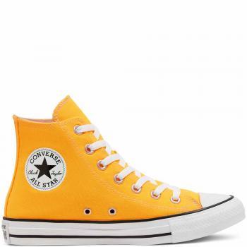 Boty Converse Chuck Taylor All Star ORANGE/GUM