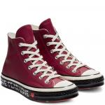 Boty Converse Chuck 70 Love GRAPHIC PUNCH
