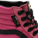 Boty Vans SK8-Hi CORDURA AZALEA PINK/BLACK
