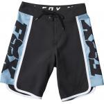 Koupací šortky Fox Youth Race Team Boardshort Black