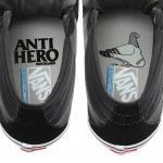 Boty Vans Sk8-Mid Pro ANTI HERO GROSSO/BLACK