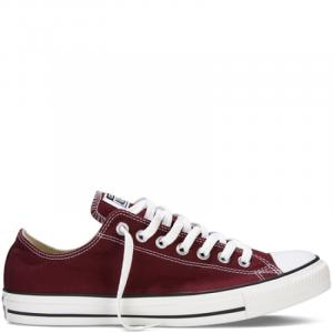 Boty Converse Chuck taylor All star m9691 maroon