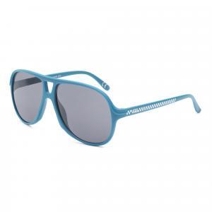 Sluneční brýle Vans SEEK SHADES MOROCCAN BLUE MATTE