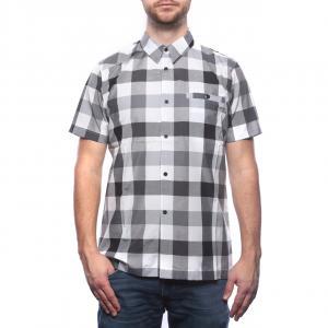 Košile Funstorm WALM light grey