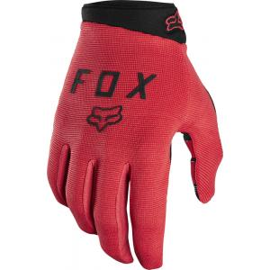 Cyklistické rukavice Fox Ranger Glove Gel Bright Red