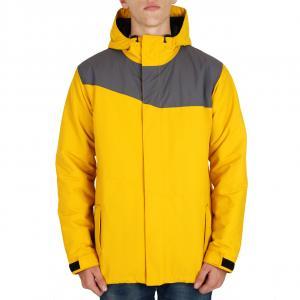 Zimní bunda Funstorm Arpal yellow