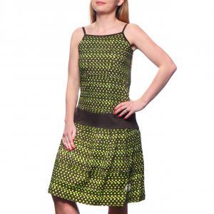 Šaty Funstorm SUNSHINE Green