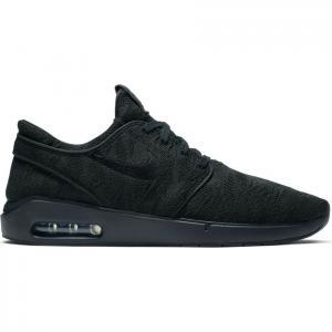 Boty Nike SB AIR MAX JANOSKI 2 black/black-black-black