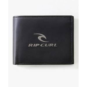 Peněženka Rip Curl CORPOWATU RFID 2 IN 1  BLACK