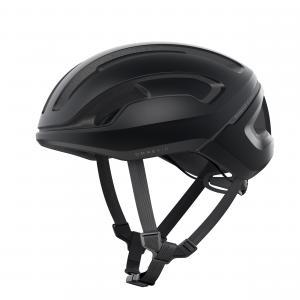 Cyklistická helma POC Omne Air SPIN Uranium Black Matt