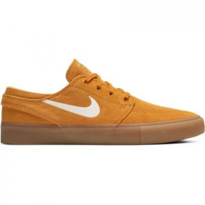 Boty Nike SB ZOOM JANOSKI RM chutney/sail-chutney-gum light brown