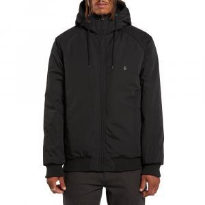 Zimní bunda Volcom Hernan 5K Jacket Black