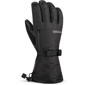 Rukavice Dakine TITAN GORE-TEX  GLOVE BLACK