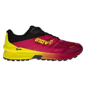 Běžecké boty Inov-8 TRAILROC 280 W pink/yellow