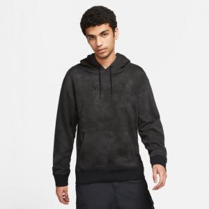 Mikina Nike SB HBR HOODIE black/black