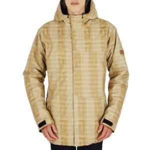 Zimní bunda Funstorm Forter dark beige chane