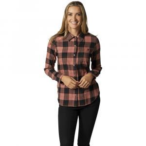Košile Fox Pines Flannel Dusty Rose