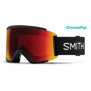 Lyžařské brýle Smith SQUAD XL        BLACK CP SN RED MIR