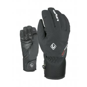 Rukavice Level Force Black