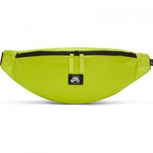 Ledvinka Nike SB HERITAGE HIP PACK cyber/black/white