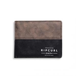 Peněženka Rip Curl ARCH RFID PU ALL DAY  Brown