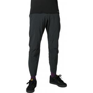 Kalhoty Fox Flexair Pant Black