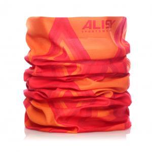 Nákrčník Alisy TRIGO Orange