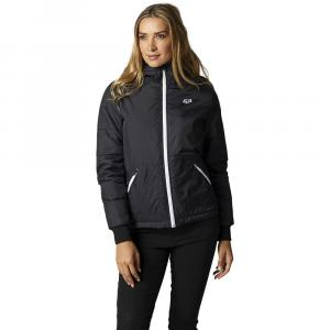 Zimní bunda Fox Gravity  Jacket Black