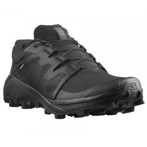 Běžecké boty Salomon WILDCROSS Black/Black/Black