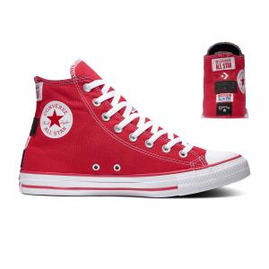 Boty Converse Chuck Taylor All Star MEDIUM RED