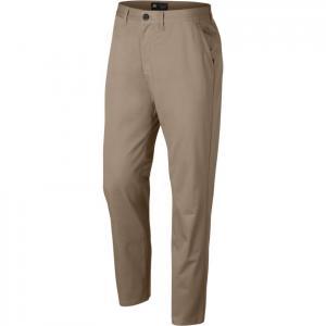 Kalhoty Nike SB DRY PANT FTM CHNO STAN khaki