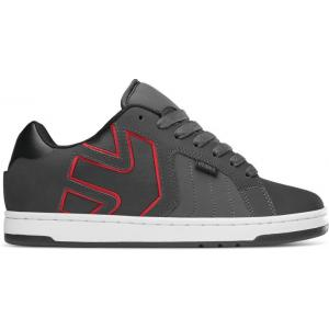 Boty Etnies Fader 2 DARK GREY/BLACK/ RED