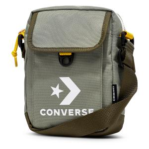 Taška Converse CROSS BODY 2 JADE STONE/FIELD SURPLUS/VIVID