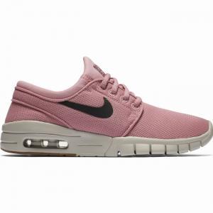 Boty Nike SB Stefan Janoski Max (GS) elemental pink/black-gum med brown