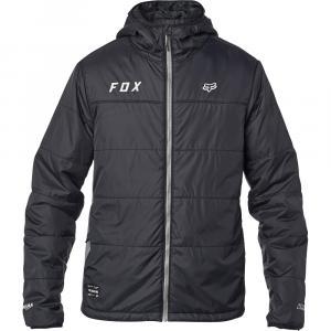 Zimní bunda Fox Ridgeway Jacket Black