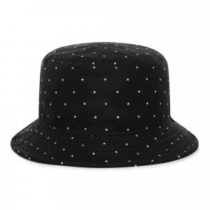 Klobouk Vans UNDERTONE II BUCKET Black/White