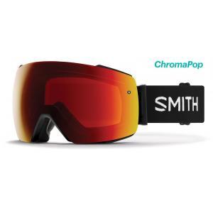 Lyžařské brýle Smith IO MAG          BLACK CP SN RED MIR