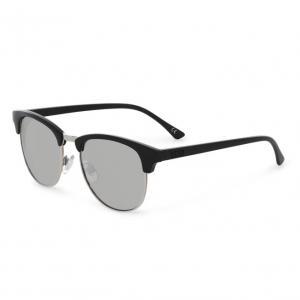 Sluneční brýle Vans Dunville SHADES Matte Black/Silver Mirror