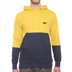 Mikina Funstorm Casel yellow