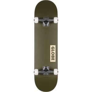 Skateboardový komplet Globe Goodstock FATIGUE GREEN