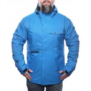Zimní bunda Funstorm MIX jacket blue