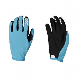 Cyklistické rukavice POC Resistance Enduro Glove Basalt Blue