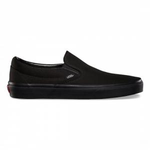 Boty Vans Classic slip-on black/black