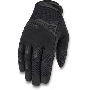 Cyklistické rukavice Dakine CROSS-X GLOVE BLACK