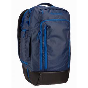 Batoh Burton MULTIPATH TRVL PACK DRESS BLUE COATED