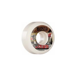 Skateboardová kolečka BONES Wheels Homoki Down 4 Life 103A V5 Sidecut