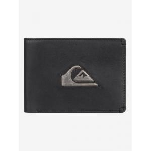 Peněženka Quiksilver NEW MISS DOLLAR II BLACK