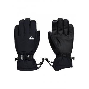 Rukavice Quiksilver Mission Glove BLACK