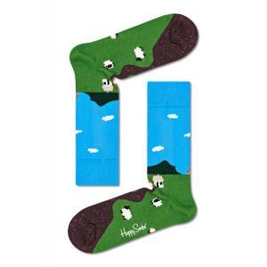 Ponožky Happy Socks Little House On The Moorland Sock